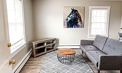 Living Room, 105 N Miles St, 0