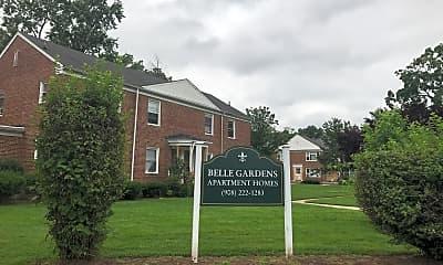 Belle Gardens Apt Homes, 1