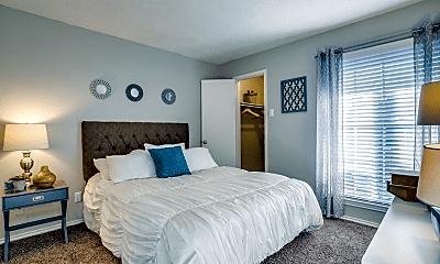 Bedroom, Westmoor Apartments, 0