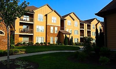 Chandler Park Apartments, 0