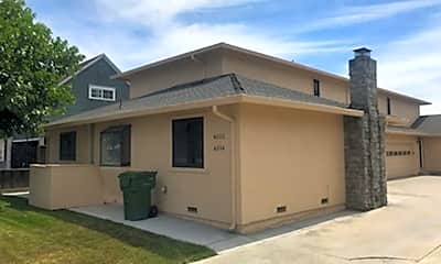 Building, 4034 Davis St, 0