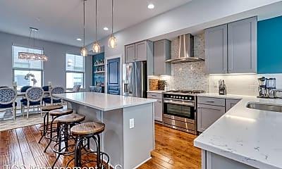 Kitchen, 1415 S 5th St, 0