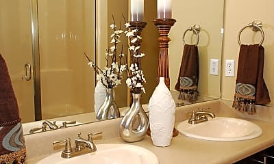 Bathroom, Yauger Park Villas, 2