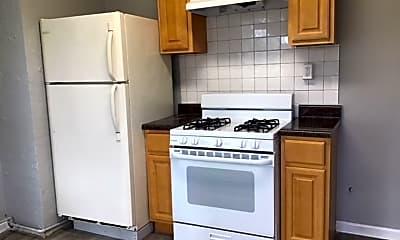Kitchen, 1559 Springfield Ave, 1