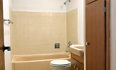 Bathroom, 4214 11th Ave NE, 2