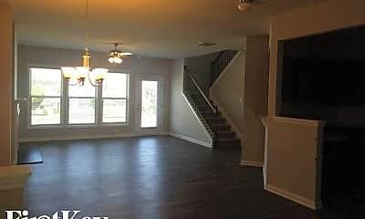 Living Room, 3404 Baylor Cir, 1