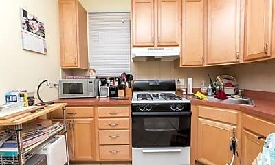 Kitchen, 2139 W Huron St, 2