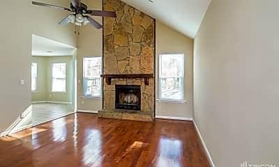 Living Room, 2110 Harrison Ridge Ct, 1