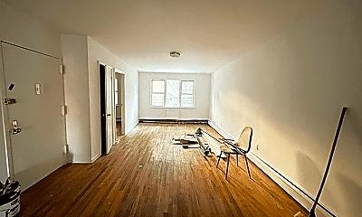 Living Room, 1100 University Ave, 1