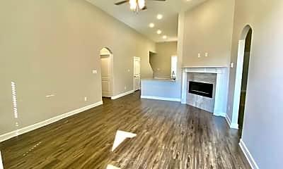 Living Room, 5608 Matthew Dr, 1