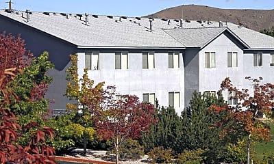 Mountain View Village, 0