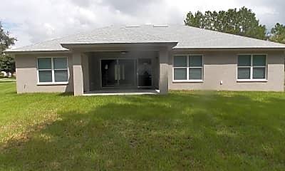 Building, 3723 N Chandler Dr, 2