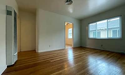 Living Room, 2308 X St, 1