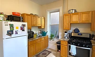 Kitchen, 332 Bloomfield St 1, 0