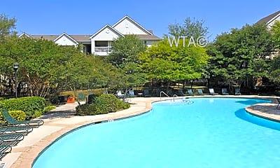 Pool, 3838 Lockhill Selma Rd, 1