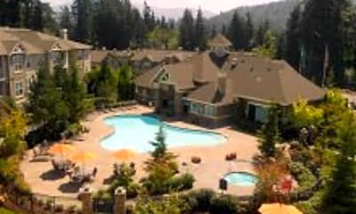 Estates at Cougar Mountain, 0