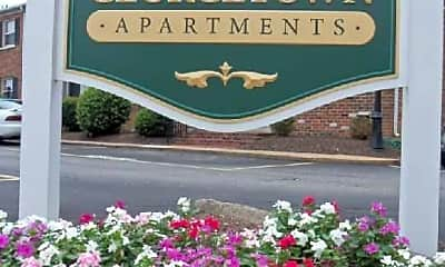 Georgetown Apartments, 2