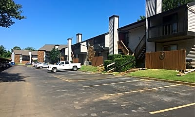 PHOENIX VILLAGE APARTMENTS MUSKOGEE, 0