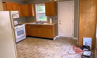 Kitchen, 3514 Brandon St, 1