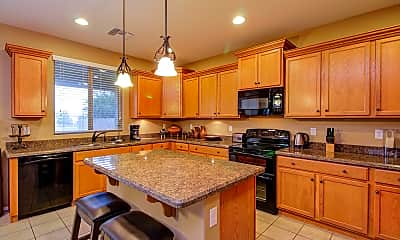 Kitchen, 8608 N Western Juniper Terrace, 2