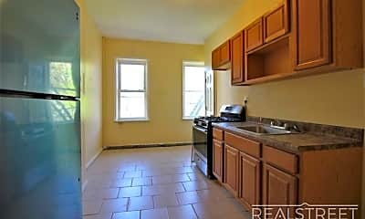 Kitchen, 473 Central Ave 1R, 1