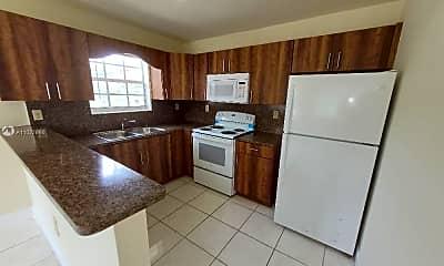 Kitchen, 7520 NE 1st Ct FRONT, 1