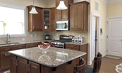 Kitchen, 1237 Hemby Ridge Ln, 1
