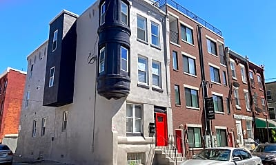 Building, 1719 N 25th St 3, 0