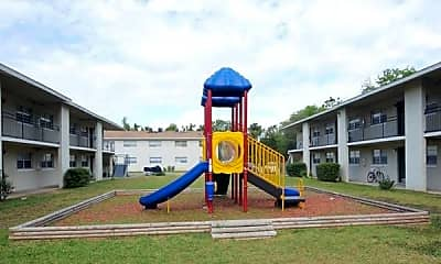 Playground, 464 Brentwood Dr, 1