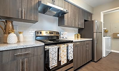 Kitchen, Hamptons Of Cloverlane, 0