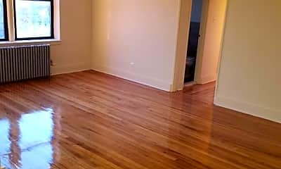 Living Room, 1405 New York Ave, 1