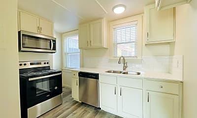 Kitchen, 727 Culbertson Dr, 0