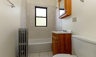 Bathroom, 8001 S La Salle St 2, 2
