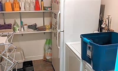 Kitchen, 875 39th St, 2