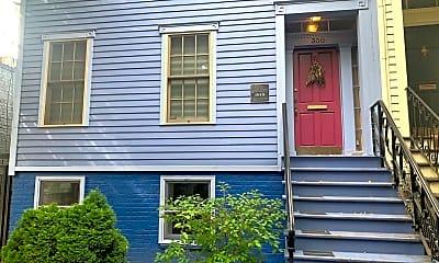 Building, 300 Hudson Ave, 0