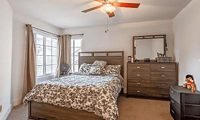 Bedroom, 1202 Donax Avenue #7, 2