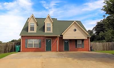 Building, 2431 Bowman Dr, 0