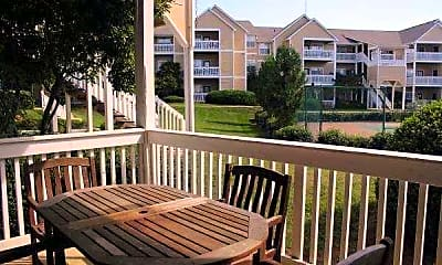 Scenic Ridge Apartments, 2