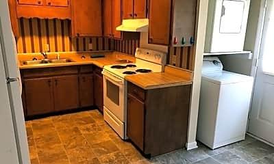 Kitchen, 400 Hall St, 1