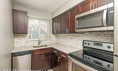 Kitchen, 4411 Crooks Rd, 1