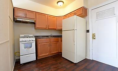 Kitchen, 6967 W Grand Ave 3D, 1