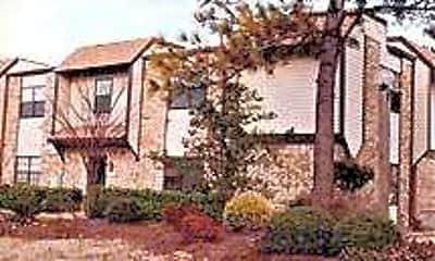 Cottonwood Ridge Condominiums, 0