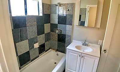 Bathroom, 7733 Hampton Ave, 2