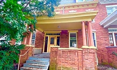 Building, 307 E University Pkwy, 0