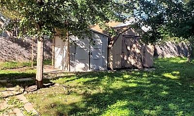 Building, 26160 Nagel St, 2