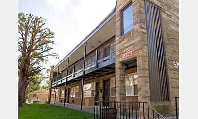Building, 5018 W Jackson- Pangea Real Estate, 0