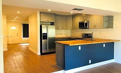 Kitchen, 1230 SW 13th Cir, 0