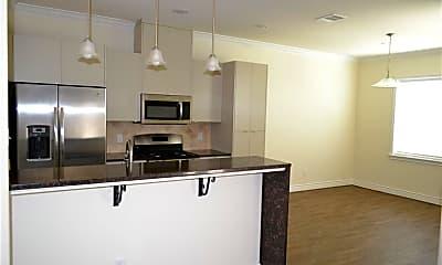 Kitchen, 218 Sterling St 305, 1