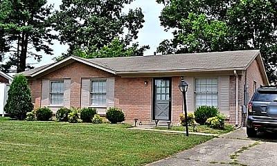 Building, 9613 Elm Lake Dr, 0