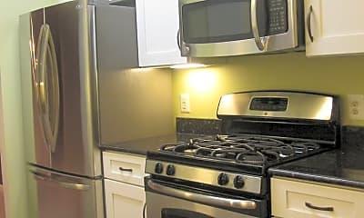 Kitchen, 6533 Grange Ln, 1